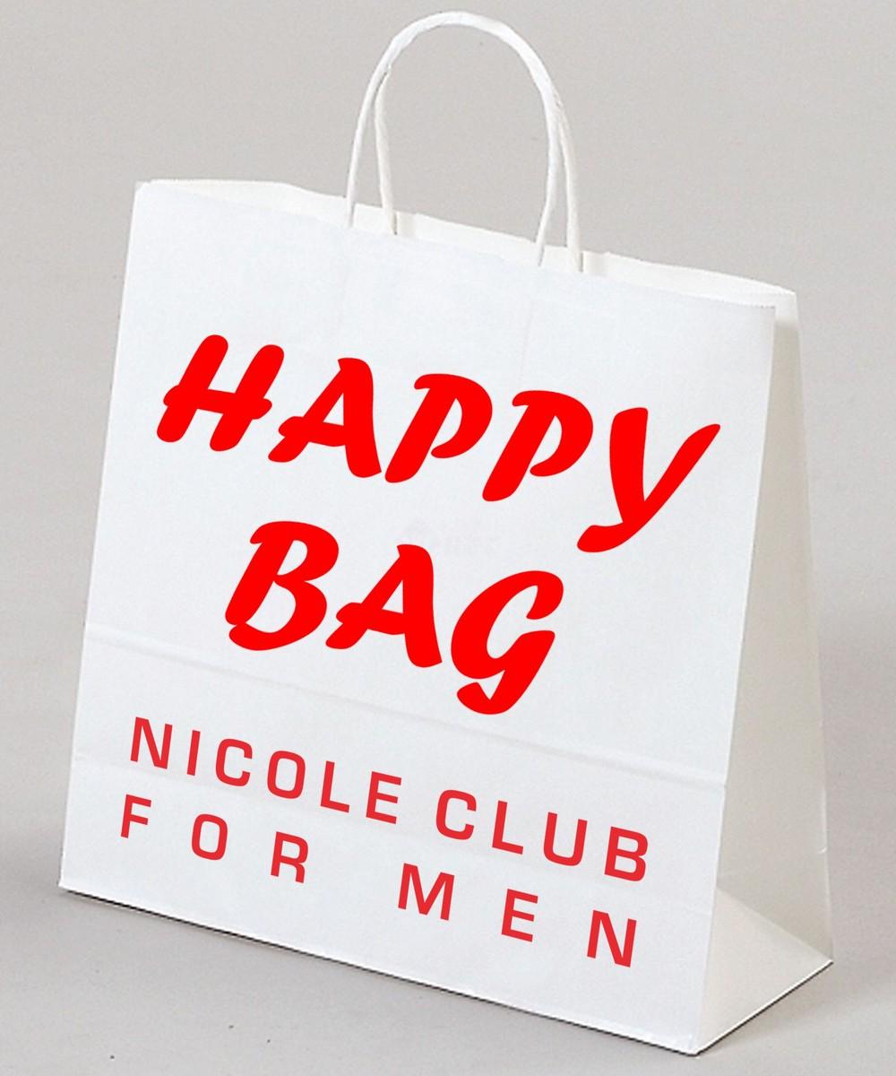 【第2弾】オンラインショップ限定HAPPY BAG