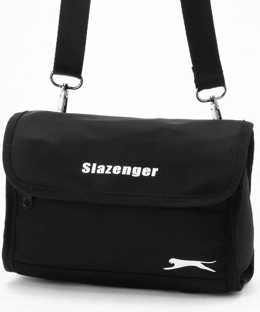Slazenger(スラセンジャー)パッカブルショルダーバッグ