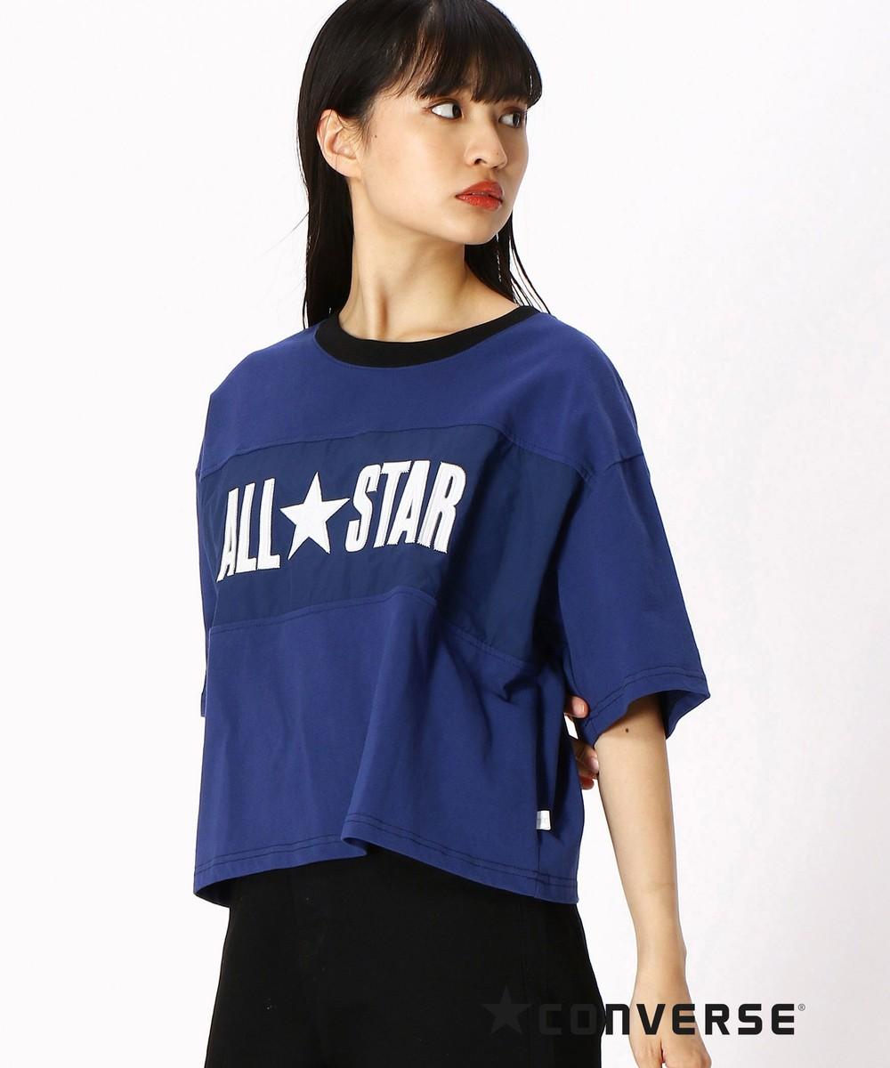 【WEB別注】CONVERSE別注ビッグシルエットTシャツ