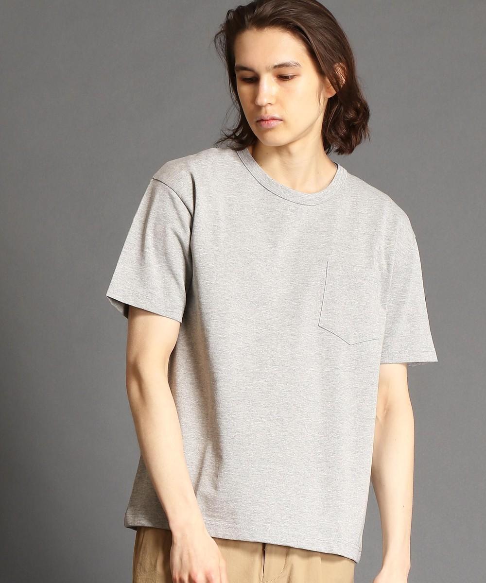 デラヴェ半袖Tシャツ