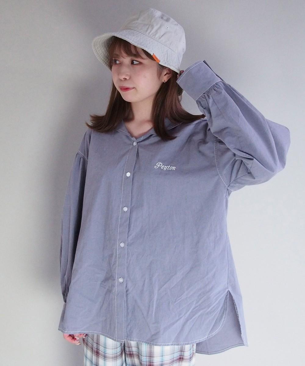 【再値下げ】セーラーシャツ