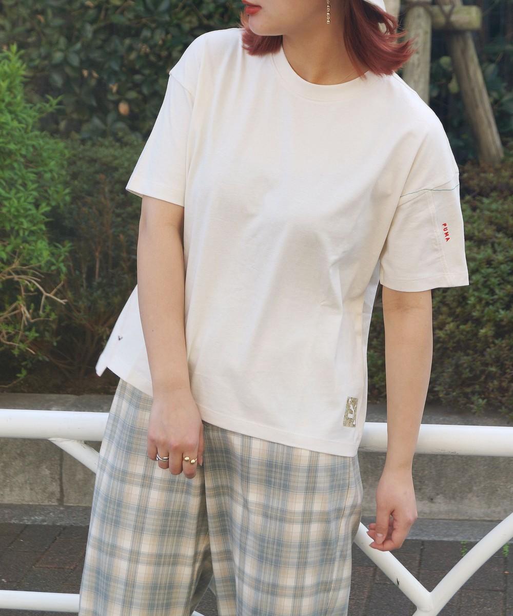 PUMA RE.GENTシャツ