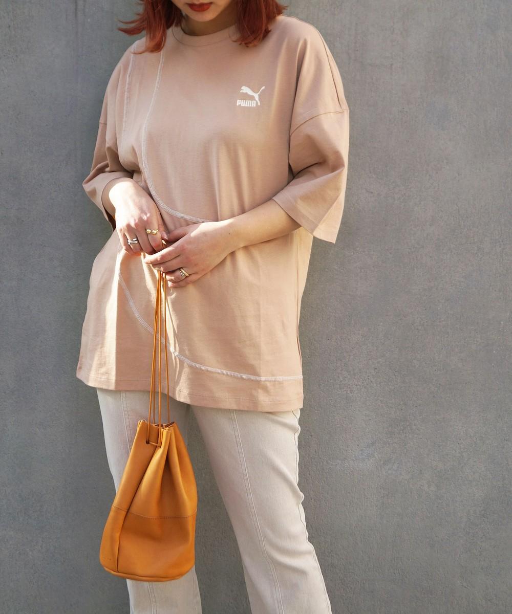 PUMA CONVEY ビッグTシャツ