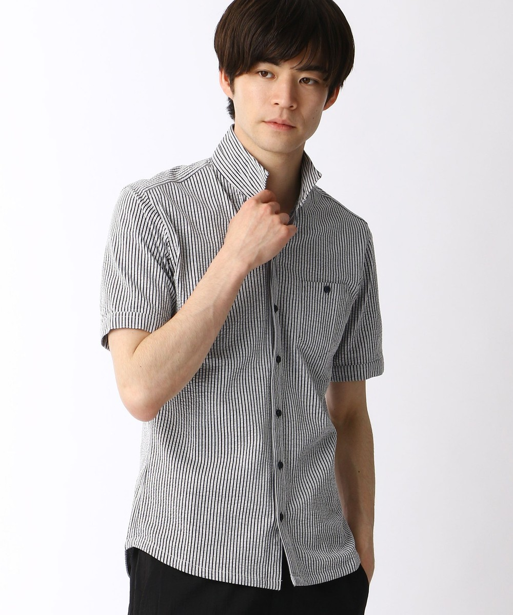 半袖カットソーシャツ