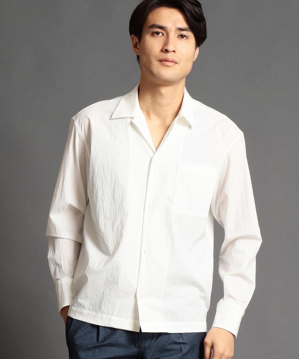 【再値下げ】ワンナップカラーシャツ