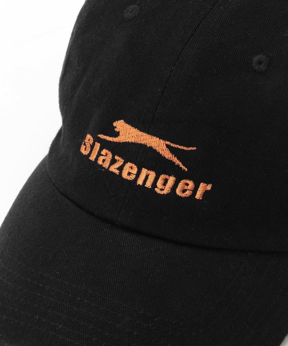 Slazenger(スラセンジャーロゴ刺繍キャップ