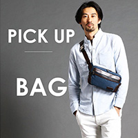 -PICK UP- BAG