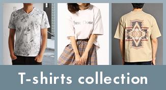 今年もバリエーション豊富にTシャツが揃いました!お気に入りの1枚を♪