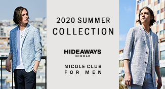 2020 NF HW SUMMER COLLECTION