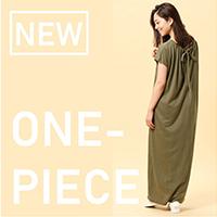 NEW ONE‐PIECE