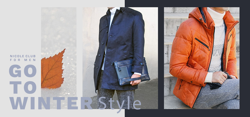 NF GO TO WINTER STYLE LP